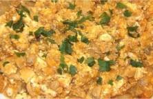 oeufs-brouilles-marocaine