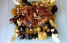 poulet-mhamar-roti-aux-manioc-pruneaux