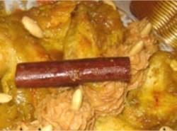 poulet-mqualli