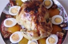 poulet-roti-au-caramel