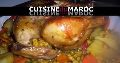 poulet-roti-aux-legumes