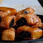 Boules de Maqrouts, recette de makroud مقروط