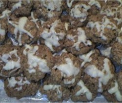 roches-cacahuete-chocolat-blanc