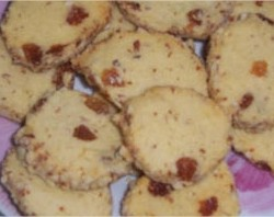 sables-aux-amandes-traditionels