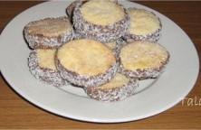 sables-rond-au-chocolat