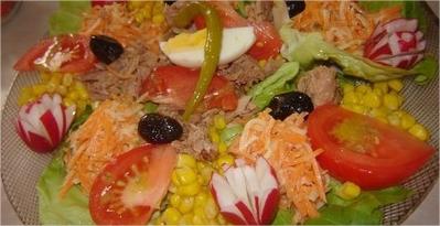 salade-carottes-tomate-mais-thon