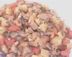salade-de-poivrons