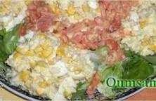 salade-riz-tomate-mais-oeuf