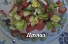 salade-sucree-marocaine