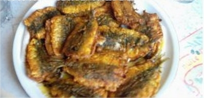 sardine-farcie