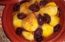 tajine-de-viande-aux-poires