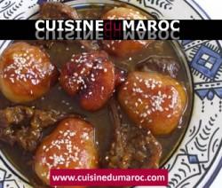 tajine-de-viande-aux-poires-caramelisees