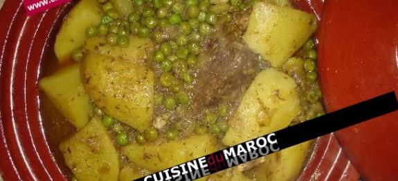 tajine-viande-pomme-de-terre