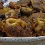 tangia marrakchia, recette de tanjia à la marocaine