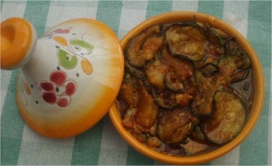 zaalouk-traditionnel-courgettes