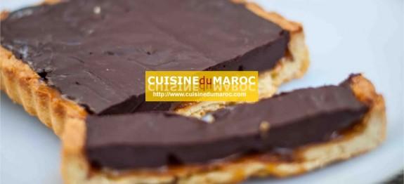 Carres-chocolat