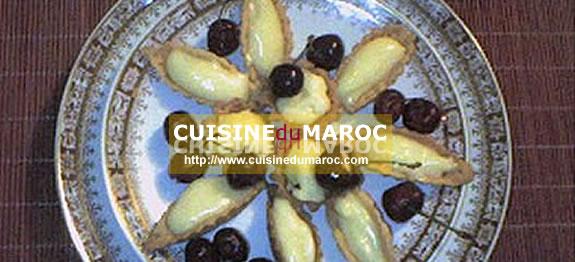 barquettes-tartelettes-creme-patissiere