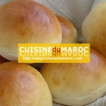 Brioches au jus d'orange