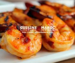 brochettes-de-crevettes