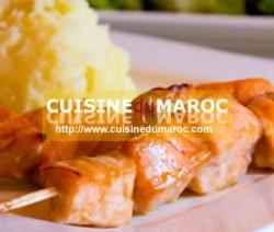 brochettes-de-saumon