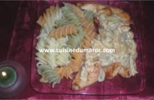 escalope-de-poulet-creme-champignon