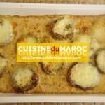 gratin-champignon-fromage