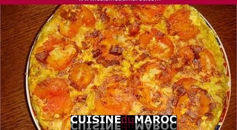 gratin-courgette-tomate