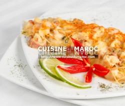 gratin-de-crevettes
