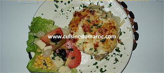 gratin-patate-aux-champignons