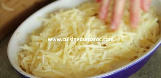 gratin-pommes-de-terre-facile