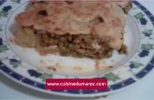 gratin-sauce-bolognaise