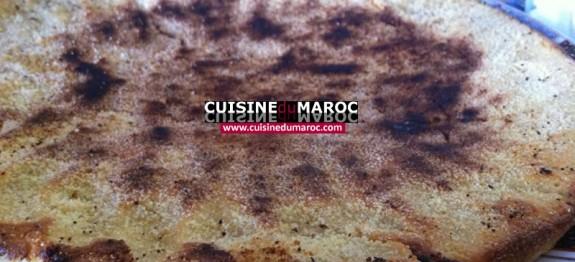 harcha-galette-de-semoule-marocaine