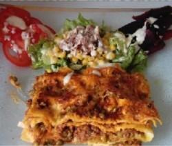lasagnes-petits-pois-viande-hachee