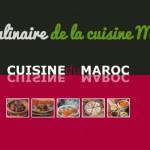 Lexique du langage culinaire marocain