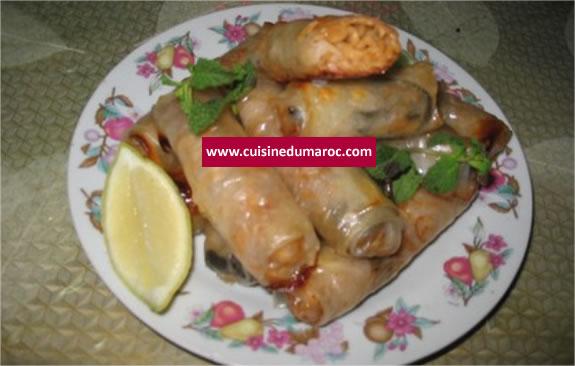 chhiwate Fassiya & Marocaine  Délicieuse recette de la cuisine marocaine,