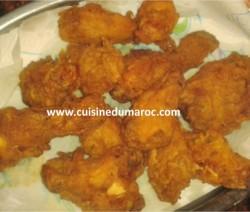 poulet-kfc