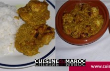 poulet-tandouri-massala