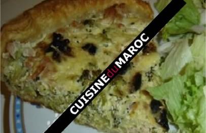 quiche-brocoli-thon