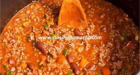 recette-chili-con-carne-facile