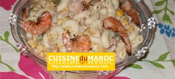 salade-de-macaroni-aux-crevettes