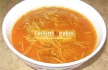 soupe-au-vermicelle