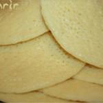 Vidéo Sousou Kitchen : Baghrir crêpes marocaine au 1000 trous