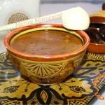Vidéo Sousou Kitchen : Harira, soupe du ramadan