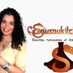 Sousou-kitchen.com by Sabah
