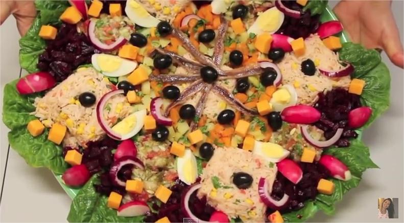 decoration salade pour mariage meilleure inspiration pour votre design de maison