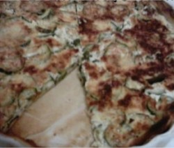 tarte-courgettes