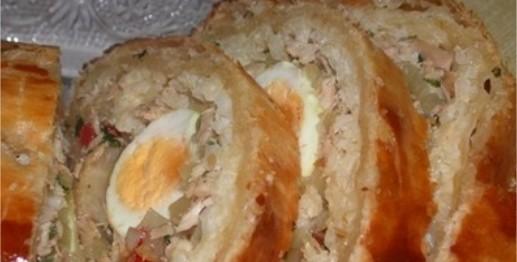 tourte-saumon-oeufs-durs