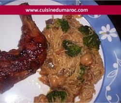 vermicelles-poulet-asiatique