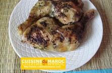 cuisses-de-poulet-au-beurre-aromatise
